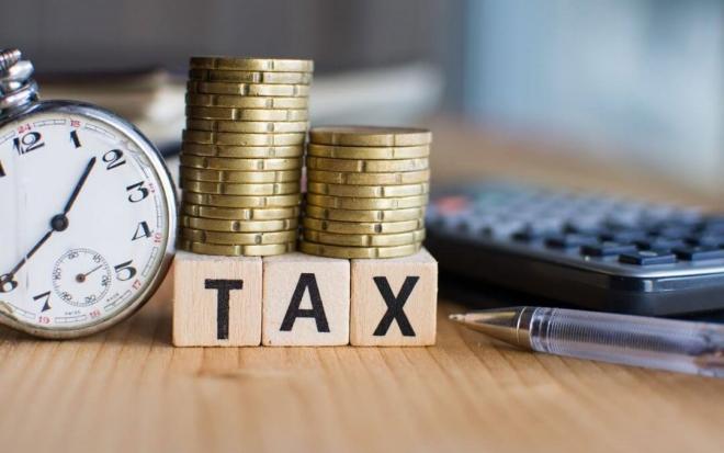 hạn nộp thuế của hộ kinh doanh