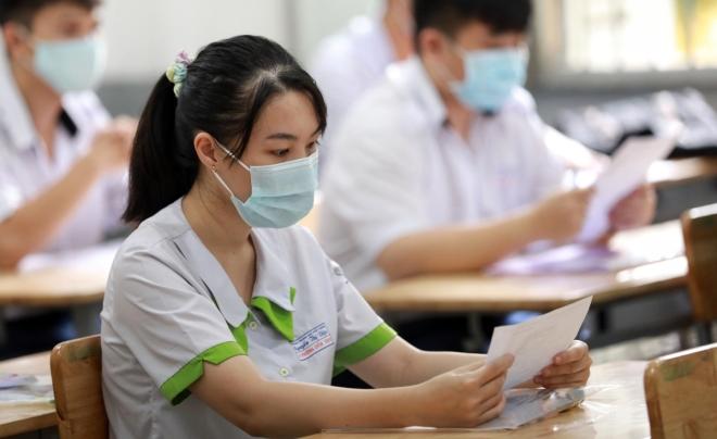 Thí sinh TP.HCM điều chỉnh đăng ký xét tuyển tối đa 3 lần