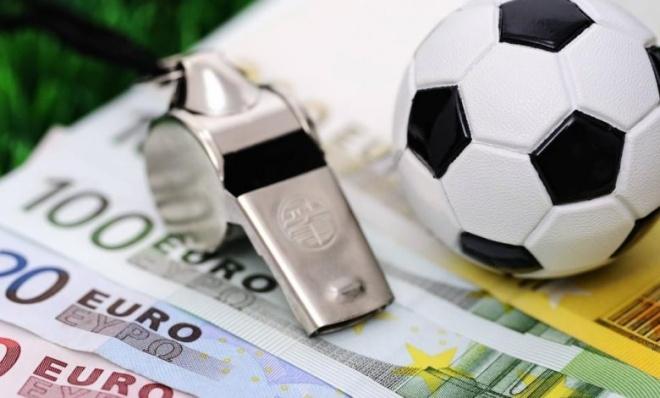 Cá độ bóng đá mùa Euro bị phạt thế nào?