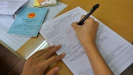 Thủ tục đăng ký tạm trú: Hướng dẫn chi tiết từ A - Z