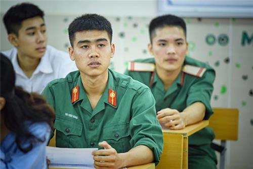 Hướng dẫn mới về tuyển sinh các trường quân đội năm 2020