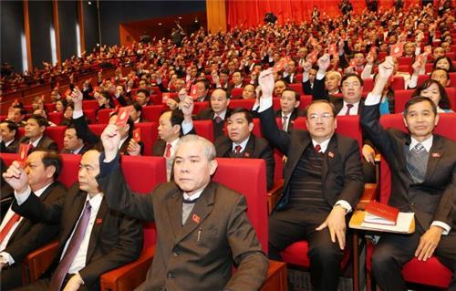 Bị khai trừ khỏi Đảng, Đảng viên vẫn được kết nạp lại?