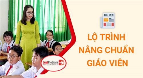 Nghị định 71/2020/NĐ-CP: Chi tiết lộ trình nâng chuẩn giáo viên