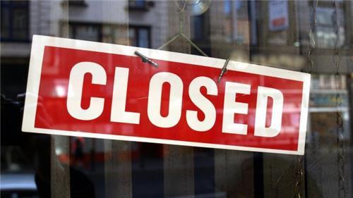 Rút ngắn thời gian thông báo tạm ngừng kinh doanh từ 01/01/2021