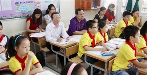 Giáo viên cấp 2, cấp 3 không phải dự giờ, thăm lớp từ 01/11/2020?