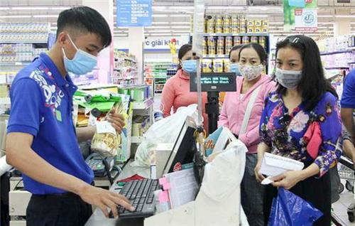 Chỉ đạo mới nhất của Hà Nội về việc bắt buộc đeo khẩu trang