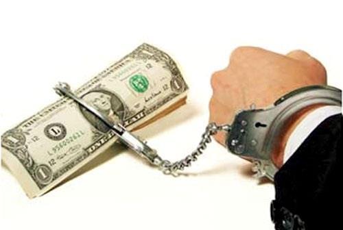 Lừa đảo chiếm đoạt tài sản bị xử lý như thế nào?
