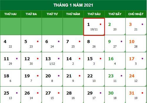 lich nghi tet 2021 chinh thuc