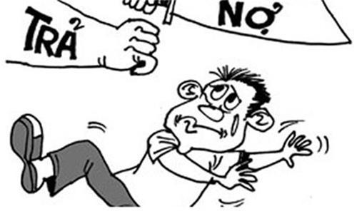 Siết nợ phạm tội gì? Bị xử lý như thế nào?