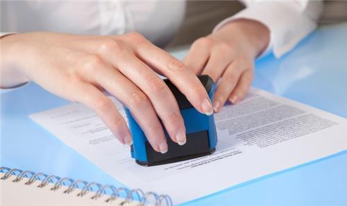 Trong năm 2021, nghiên cứu đề xuất sửa đổi Luật Công chứng