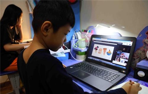 Học sinh TP. HCM không phải nộp học phí nếu không học online