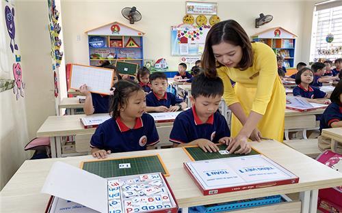 Giáo viên hưởng phụ cấp thâm niên vượt khung được xếp lương mới thế nào?