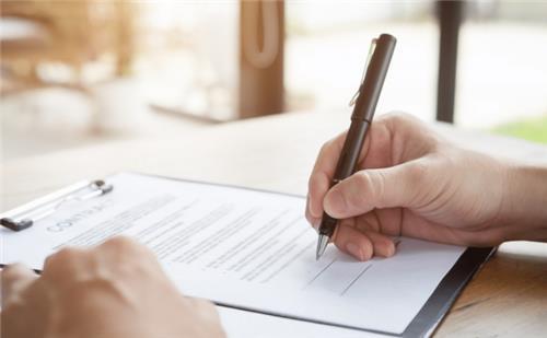 """Không biết chữ, làm sao để """"ký"""" hợp đồng?"""