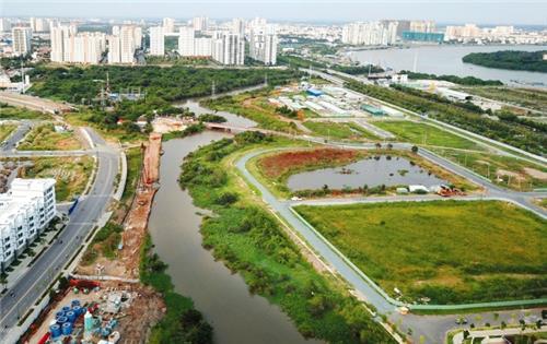 Thêm điều kiện xác định dự án đầu tư có sử dụng đất từ 26/3/2021