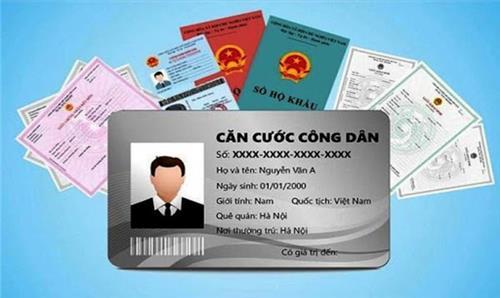Hôm nay (14/5/2021), Nghị định hướng dẫn Luật CCCD có hiệu lực