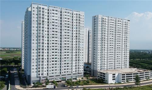 Rà soát đề xuất sửa Luật Nhà ở, Luật Kinh doanh bất động sản