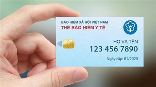 Thêm đối tượng được cấp thẻ BHYT miễn phí từ 01/7/2021