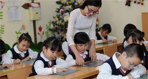 Tạm dừng đánh giá giáo viên theo Chuẩn năm học 2020-2021