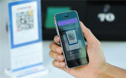 Mục tiêu đến 2025, mỗi người dân đều có mã QR