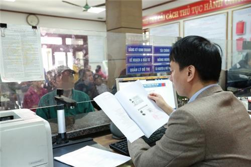 Từ 01/7/2021, thay đổi cơ quan đăng ký thường trú