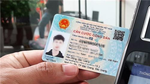 Từ 01/7/2021, không cần cung cấp Giấy xác nhận số CMND cũ