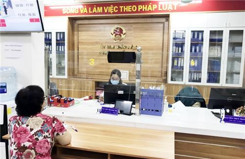Hà Nội ban hành Quy chế làm việc mẫu thí điểm từ 01/7/2021