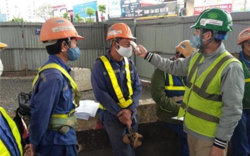 Hà Nội yêu cầu người dân dừng xây nhà trong thời gian giãn cách