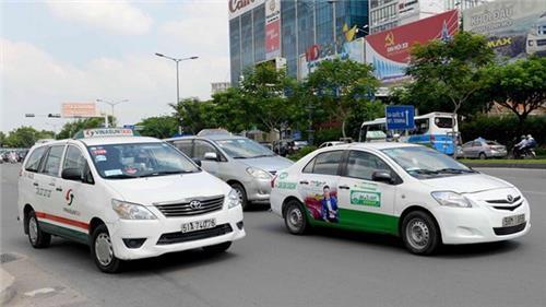 TP. HCM: Taxi Mai Linh và Vinasun được hoạt động để hỗ trợ y tế