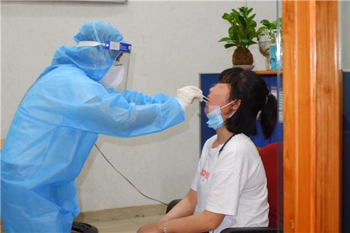 TP.HCM hướng dẫn quản lý người nhiễm, nghi nhiễm Covid-19