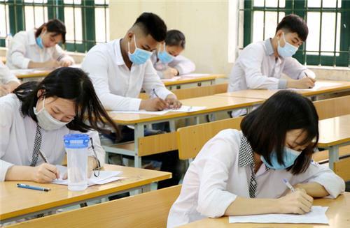 Hà Nội không tổ chức thi tốt nghiệp THPT đợt 2