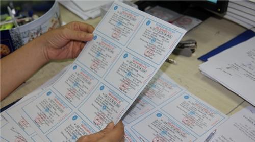 TP. HCM hướng dẫn gia hạn thẻ BHYT hộ gia đình khi giãn cách
