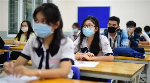 Bộ Giáo dục và Đào tạo điều chỉnh lịch xét tuyển đại học 2021
