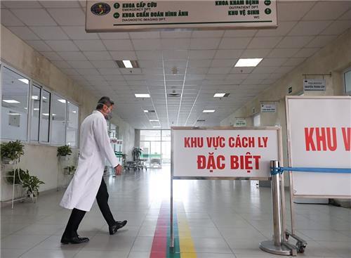 Huy động cơ sở y tế tư nhân tham gia phòng, chống Covid-19
