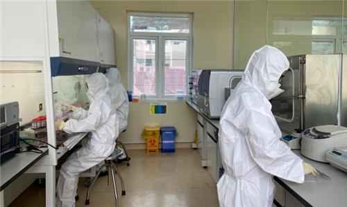 4 tiêu chí phân loại nguy cơ người nhiễm Covid-19