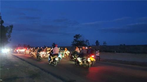 Khẩn: Hà Nội yêu cầu người dân tuyệt đối không tự ý về quê
