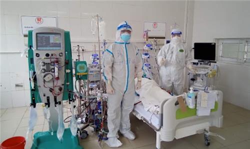 Bộ Y tế công bố 19 bệnh nền có nguy cơ cao mắc Covid-19
