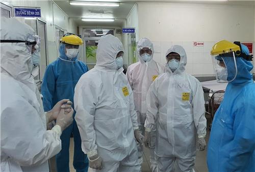 Ngày 02/8: Thêm 7.455 ca nhiễm Covid-19, công bố 389 ca tử vong
