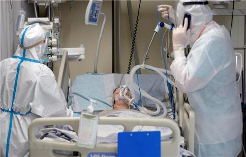 TP.HCM chỉ đạo mua 2 loại thuốc điều trị cho bệnh nhân Covid-19