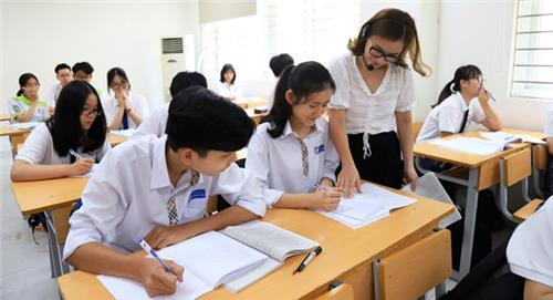 Chính thức: TP. HCM không tổ chức thi vào lớp 10