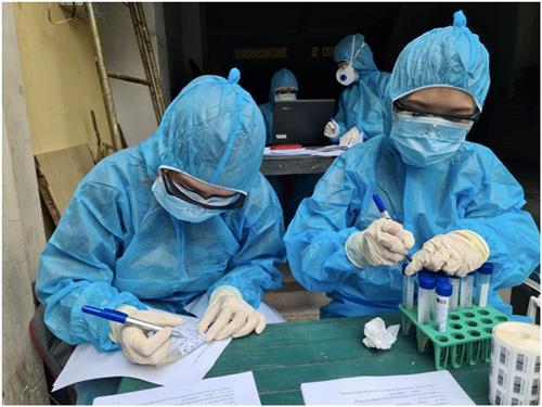 Ngày 03/8: Thêm 8.429 ca nhiễm Covid-19, 3.866 ca khỏi bệnh