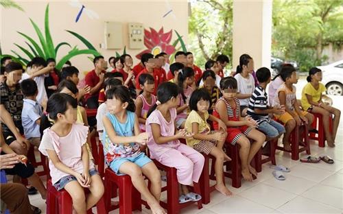 Mức hỗ trợ người sống tại cơ sở trợ giúp xã hội từ 01/11/2021