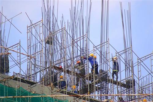 Điều kiện an toàn để tiếp tục thi công xây dựng tại TP. HCM