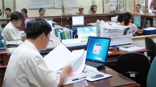 Năm 2022, biên chế công chức cả nước tăng hơn 7.000 người