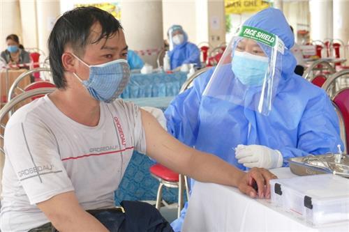 Sắp có thêm 20 triệu liều vắc xin Vero Cell về Việt Nam