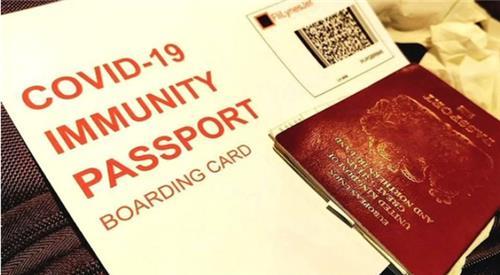 """Sẽ công nhận """"hộ chiếu vắc xin"""" giữa Việt Nam với các quốc gia"""
