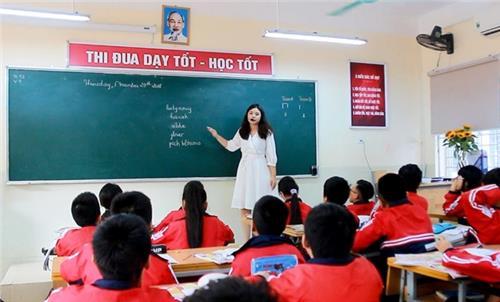 Lương giáo viên các cấp cụ thể là bao nhiêu?