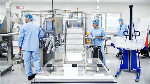 Đầu năm 2022, có ít nhất 1 nhà máy vắc xin Covid-19 hoạt động