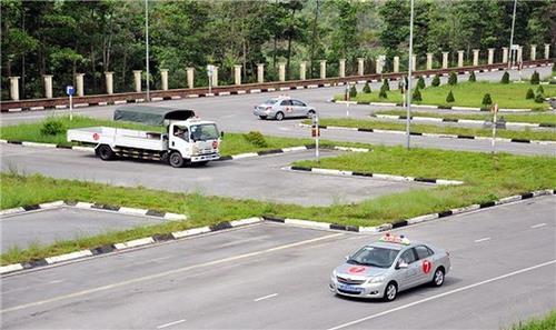 Từ 20/10, Hà Nội tổ chức lại sát hạch cấp Giấy phép lái xe