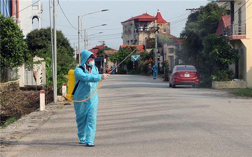 Hà Nội điều chỉnh biện pháp cách ly với người đi/đến Thành phố
