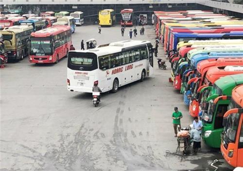 Các tỉnh không ra quy định riêng về vận tải hành khách, hàng hóa